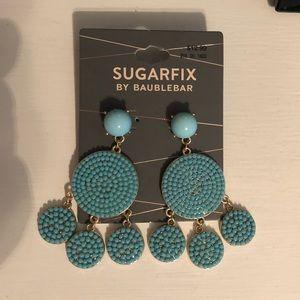 NWT Baublebar Earrings